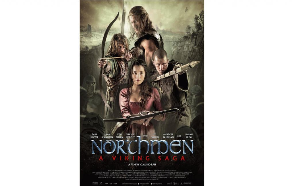 Northmen- a viking saga
