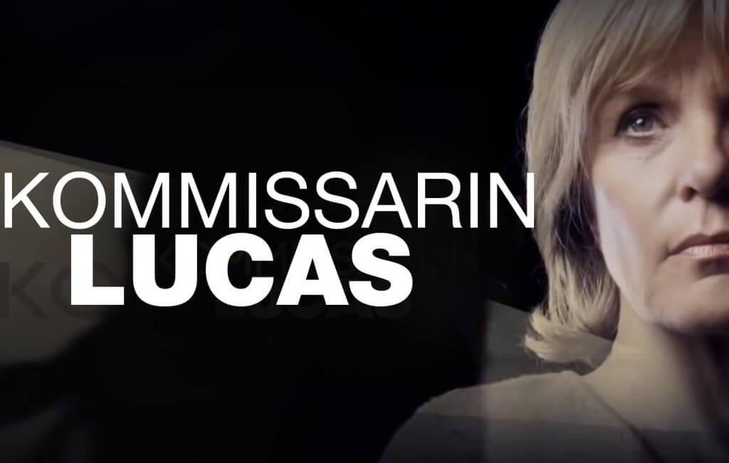Kommissarin Lucas- Schuldig